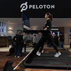 Peloton CEO's fiery response to US safety agency's treadmill warning