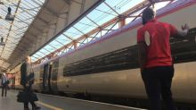 Virgin Trains triples Anglo-Scottish passengers in a decade