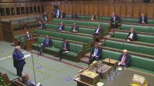 PMQs: Blackford refutes allegations in PM holiday leak row