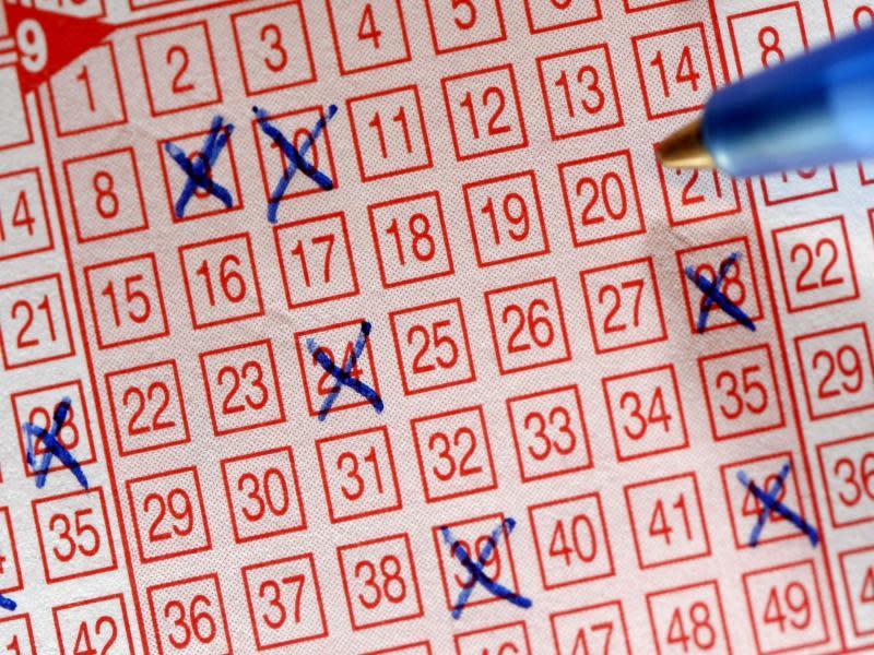 Lotto Gewinn Ausrechnen