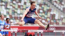 世界紀錄推進0.76秒!Warholm創400公尺跨欄奇績