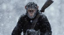 World Premiere Of Next 'Planet Of The Apes' Footage And Trailer Bows — CinemaCon