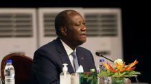 Ivory Coast President Ouattara says he will run for third term
