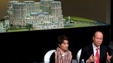 Macau casino SJM posts 26 percent rise in first-quarter profit