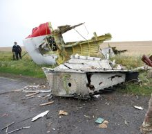 Three Russian Security Officers Charged Over Downing of MH17