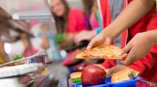 Good News des Tages: Vater sichert warme Mahlzeit für alle in der Schulkantine