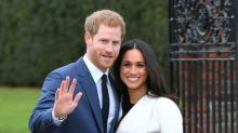 Queen suggests Harry and Meghan will start 'a more independent life'