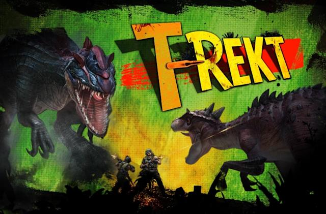 Exclusive: Zombies Monsters Robots launches T-Rekt update tomorrow [Updated]