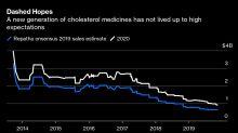 A $5 Billion Cholesterol Bet May Be an Overreach