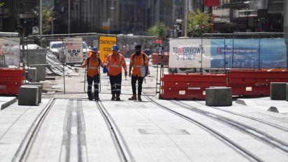 Sydney's new light rail delayed until 2020