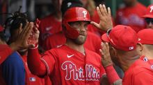 Phillies Vs. Pirates: Kyle Gibson Wins His Debut as Phils' Offense Explodes