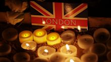 London attack: Thousands gather for candlelit vigil in the capital in memory of those who died