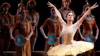 Misty Copeland: 'Ballet Was the Light That Saved Me'