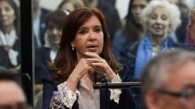 Kirchner corruption trial opens in Argentina