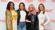 Mel B says Victoria Beckham WILL join them on tour in London