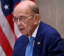 China imposes sanctions on US officials