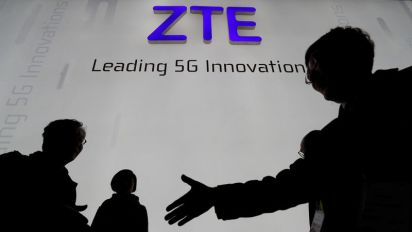US, China near deal to lift US sales ban against ZTE