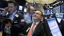 NYSE trader: Stocks shrugging off tariff, Italian and Spanish headline risk, focusing on fundamentals