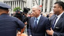 Michael Avenatti gets trial date over alleged Nike extortion
