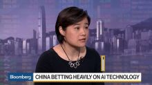 Ping An OneConnect's Qiu Discusses Fintech, Regulations