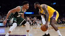 Why it should be LeBron over Giannis for NBA MVP