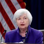 Biden picks former Fed Chair Janet Yellen to be Treasury secretary: Report