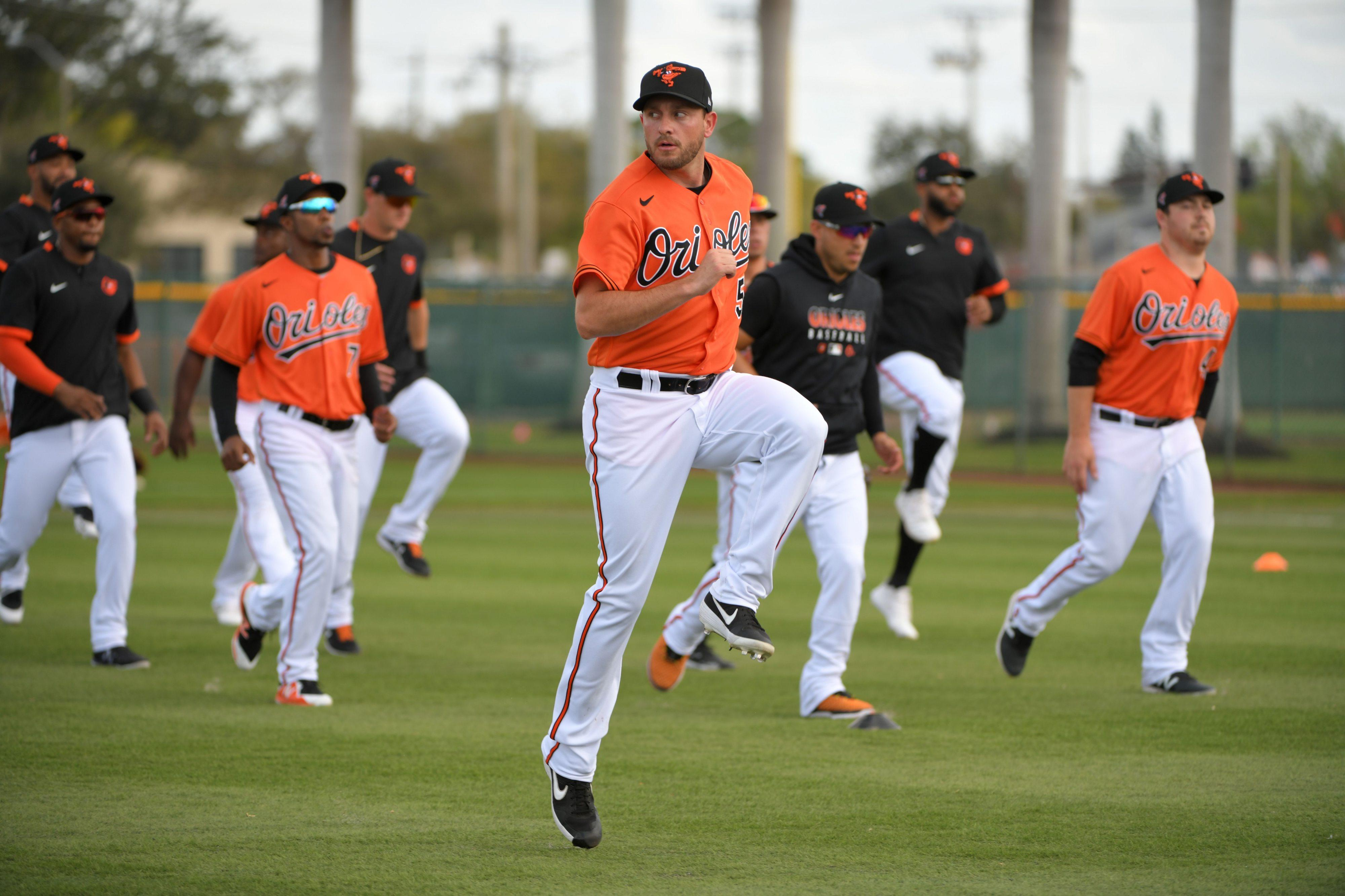 Cole Sulser, the Orioles' 30-year-old rookie reliever, gaining trust with 'gutsy' outings as closer
