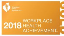 BBVA Compass Receives Second Gold Status Health Achievement Award from American Heart Association