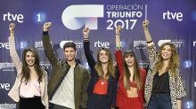 Noemí Galera confirma que Operación Triunfo 2017 reabre el canal 24 horas