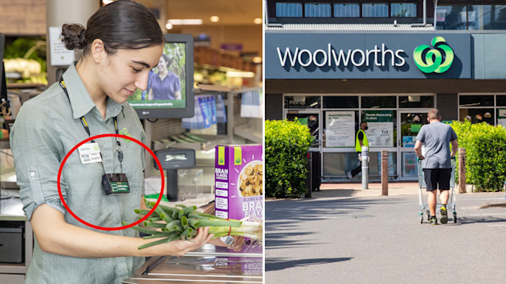 Woolworths reveals drastic plan to protect staff