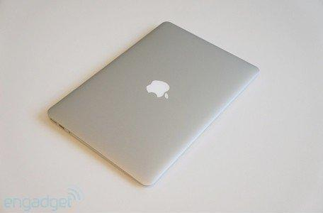 First MacBook Air 2013 benchmarks