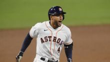 Report: Blue Jays agree to deal with George Springer, top free agent outfielder