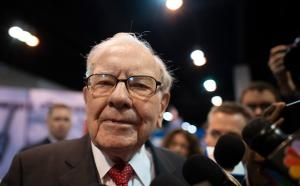 Warren Buffett offers key retirement strategy for Berkshire Hathaway shareholders