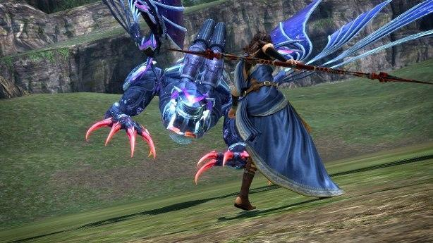 Final Fantasy 13 gets 1080p support on Steam next week