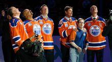 Joey Moss, beloved Edmonton sports figure, dies at 57: Wayne Gretzky, hockey world react