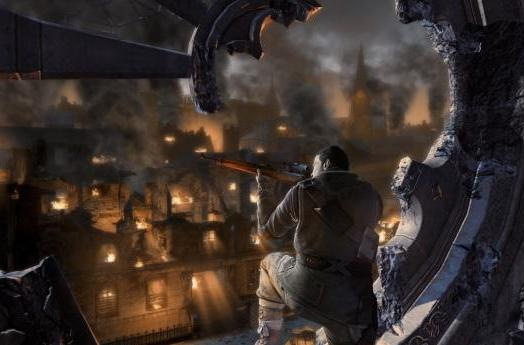 You have 24 hours to get Sniper Elite V2 for free