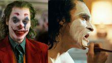 奧斯卡最佳男主角Joaquin Phoenix 為演Joker曾地獄式減肥減掉52磅!