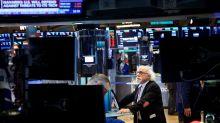 Posibles investigaciones sobre gigantes tecnológicos pesan en Wall Street