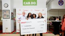 Sally Beauty Awards Mother Daughter Co-Founders Of 'Curlanista' Top Honors In Its Inaugural Cultivate - For Women By Women Accelerator Program