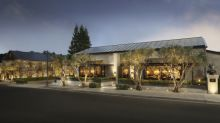 RH Unveils RH Yountville –An Integration of Food, Wine, Art and Design in the Napa Valley