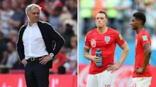 Mourinho denies Manchester United World Cup stars extra time off