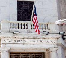 Dow Jones Near Breakeven; Nasdaq Leads As Amazon, Microsoft Rally
