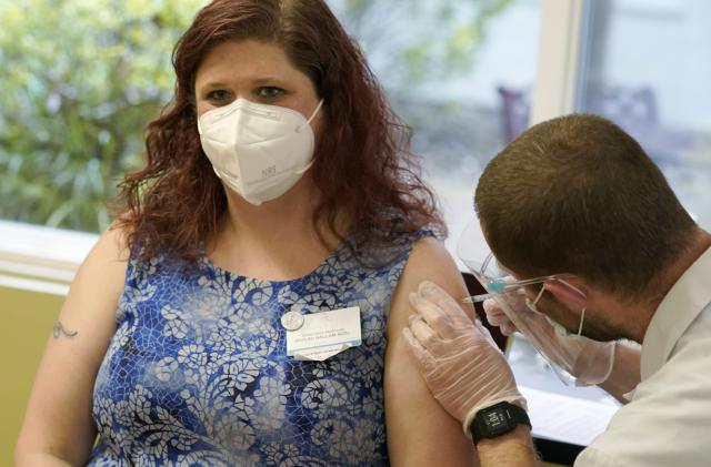 Uber and Walgreens team up for free rides to COVID vaccine appointments