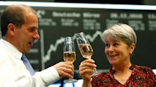 What to Watch: European markets hit record high on trade deal optimism and Tory win