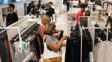 Wirbel um Kleidergrößen in England: H&M verärgert Kunden