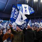 Exclusive: Tottenham under pressure to stop fans singing Y-word in renewed drive to combat anti-Semitism