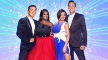 TV tonight: glitterballs at the ready as Strictly Come Dancing returns