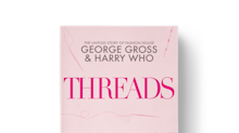 Threads: The Untold Story of Fashion House George Gross & Harry Who