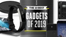 The 10 Best Tech Gadgets of 2019