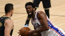 Sixers force a game seven behind a balanced offence
